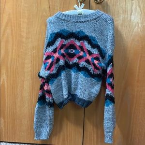 Free People Sweaters - Used free people sweater
